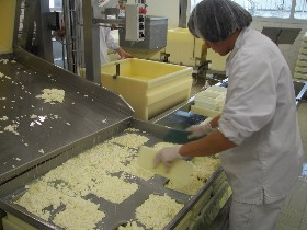 fabrication fromages