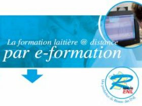 Formation a distance agroalimentaire