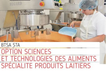 formation fromager